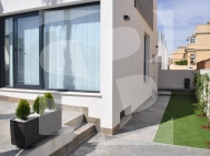 Villa · New Build ORIHUELA COSTA · Villamartin