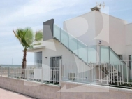 Villa · Nouvelle construction GUARDAMAR · El Raso