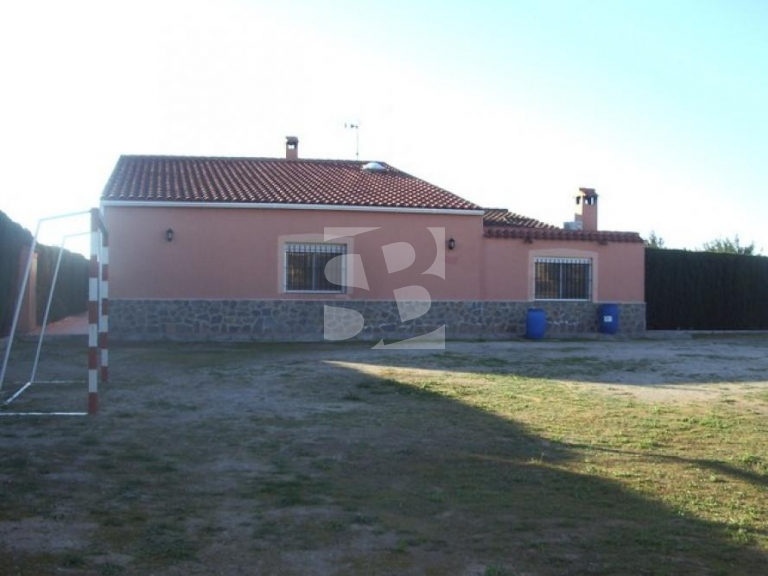 Country house - Resale - CREVILLENTE - Crevillente