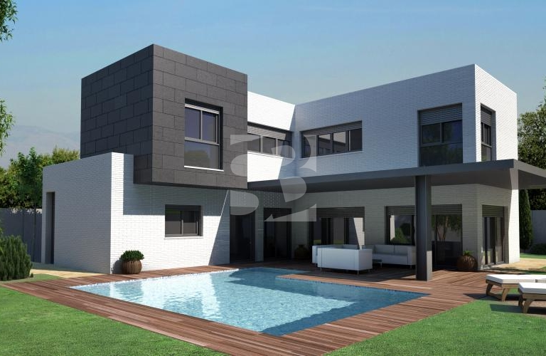 Villa - New Build - MAR MENOR - Mar Menor