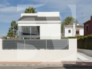 Villa · New Build MAR MENOR · Mar Menor