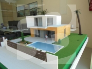 Villa · New Build ORIHUELA COSTA · Vistabella Golf