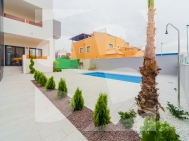 Bungalow · Nouvelle construction TORREVIEJA · Los Altos