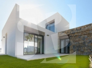 Villa · New Build ALGORFA · La Finca