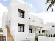 Appartement  · Nouvelle construction ALGORFA · La Finca