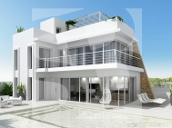 Villa · New Build GUARDAMAR · Guardamar
