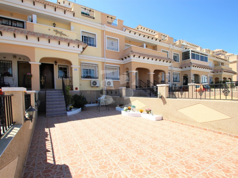 Dúplex - Resale - ORIHUELA COSTA - Los Altos