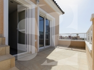 Row house · New Build ORIHUELA COSTA · Cabo Roig