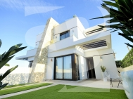 Row house · New Build ORIHUELA COSTA · Villamartin