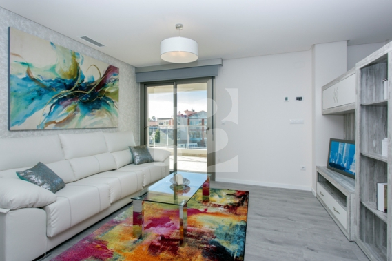 Appartement  - Nouvelle construction - ORIHUELA COSTA - La Zenia