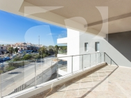 Appartement  · Nouvelle construction ORIHUELA COSTA · La Zenia