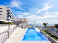 Apartment · New Build ARENALES DEL SOL · Arenales