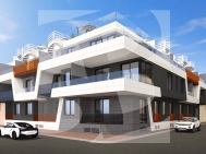 Apartment · New Build TORREVIEJA · Playa Los Locos
