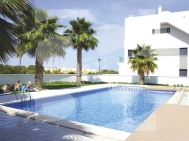 Apartment · Resale ORIHUELA COSTA · La Zenia