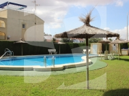 Bungalow · Alquiler TORREVIEJA · Chaparral