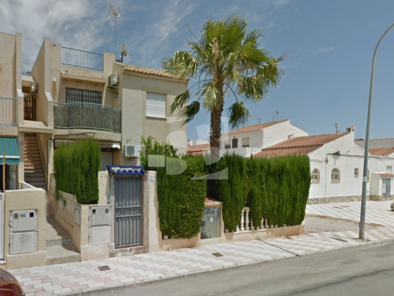 Bungalow - Alquiler - TORREVIEJA - Chaparral