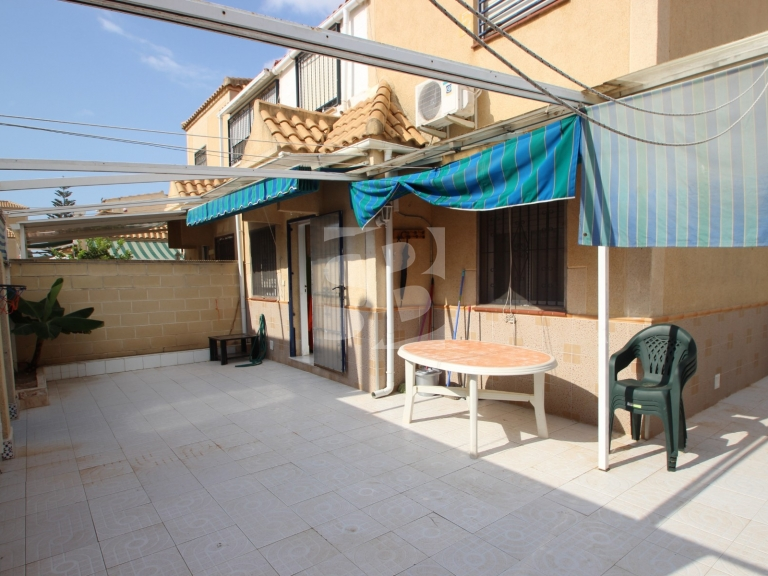 Row house - Resale - TORREVIEJA - Carrefour Area