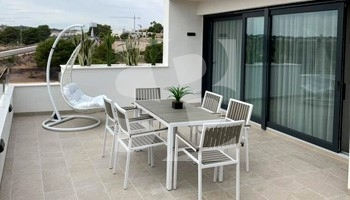 Bungalow - New Build - ORIHUELA COSTA - Los Altos