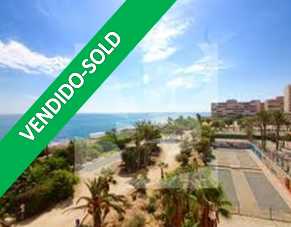 Apartment · Resale TORREVIEJA · Cabo Cervera