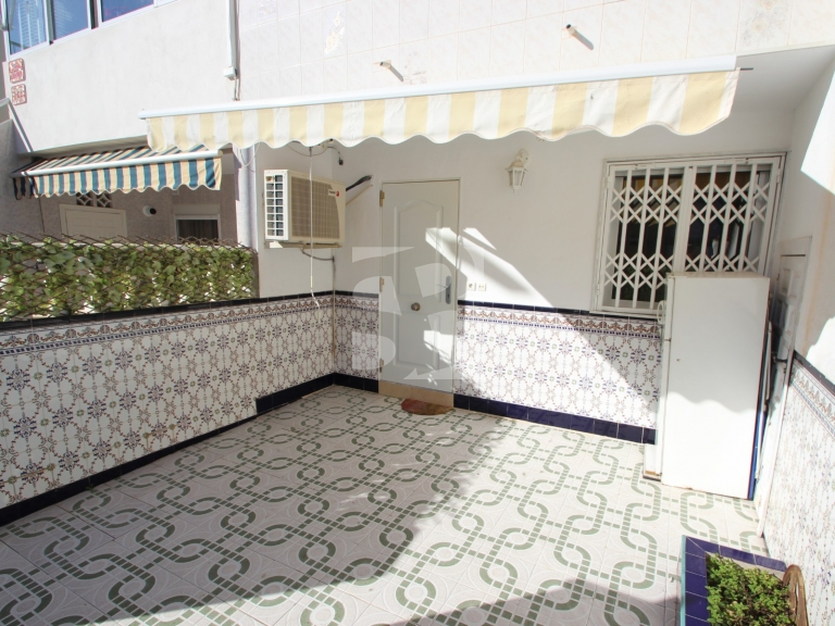 Bungalow - Resale - TORREVIEJA - Acequion