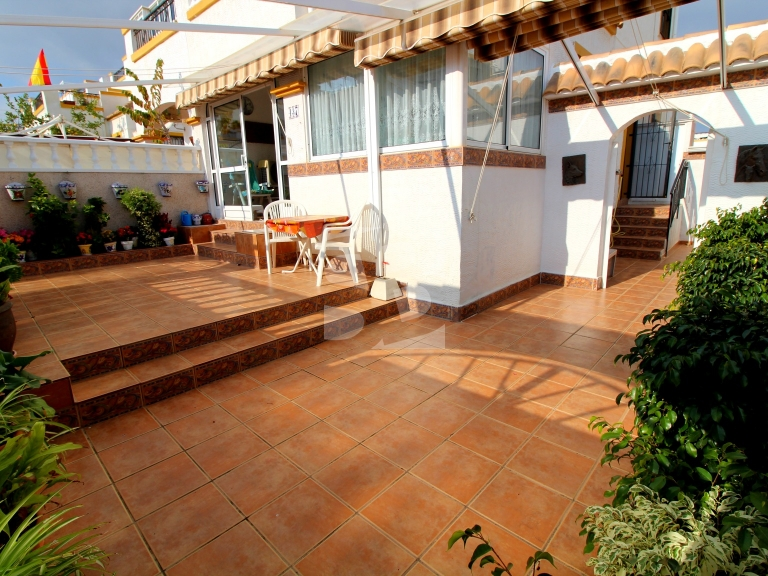 Row house - Resale - ORIHUELA COSTA - Los Altos