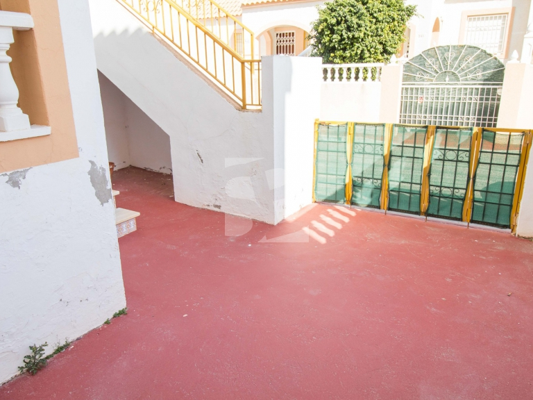 Bungalow - Resale - TORREVIEJA - Carrefour Area