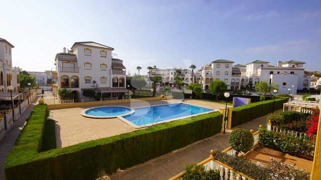 Apartment - Resale - TORREVIEJA - La Mata