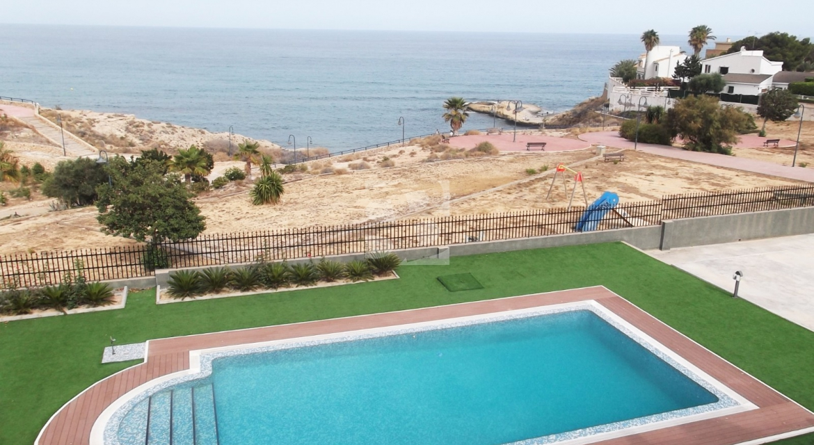 Appartement  · Nouvelle construction ALICANTE · Alicante