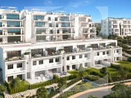 Appartement  · Nouvelle construction ORIHUELA COSTA · Villamartin