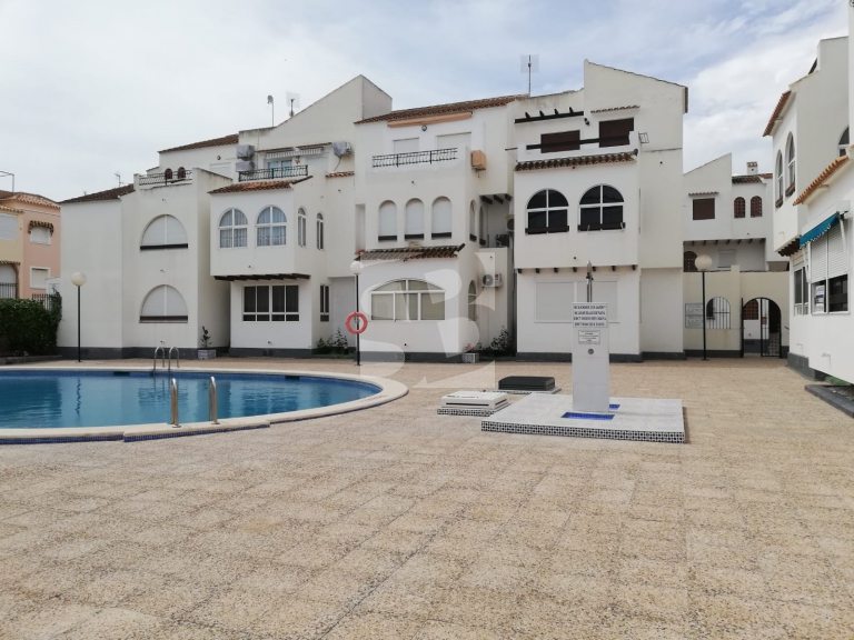 Appartement  - La Revente - TORREVIEJA - Acequion
