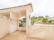 Row house · Resale ORIHUELA COSTA · Villamartin