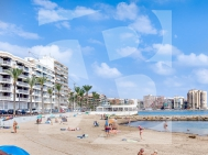Penthouse · Resale TORREVIEJA · Playa Del Cura