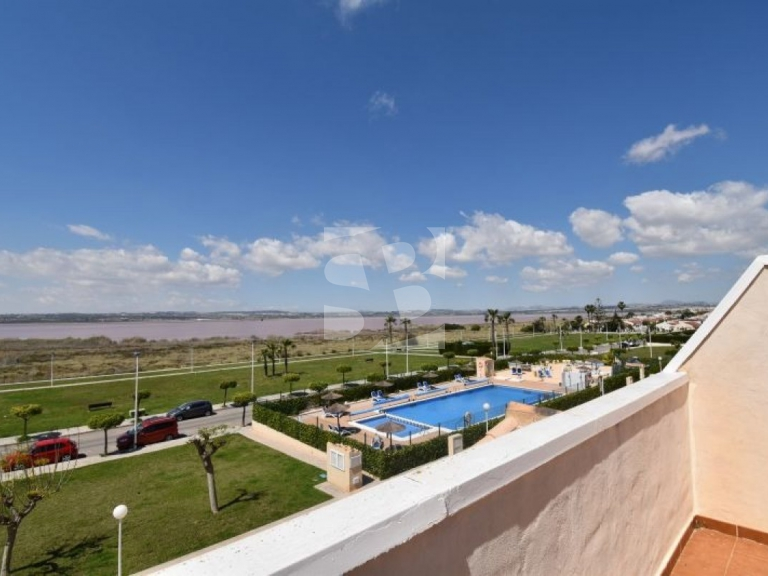 Row house - Resale - TORREVIEJA - Torreta-Florida