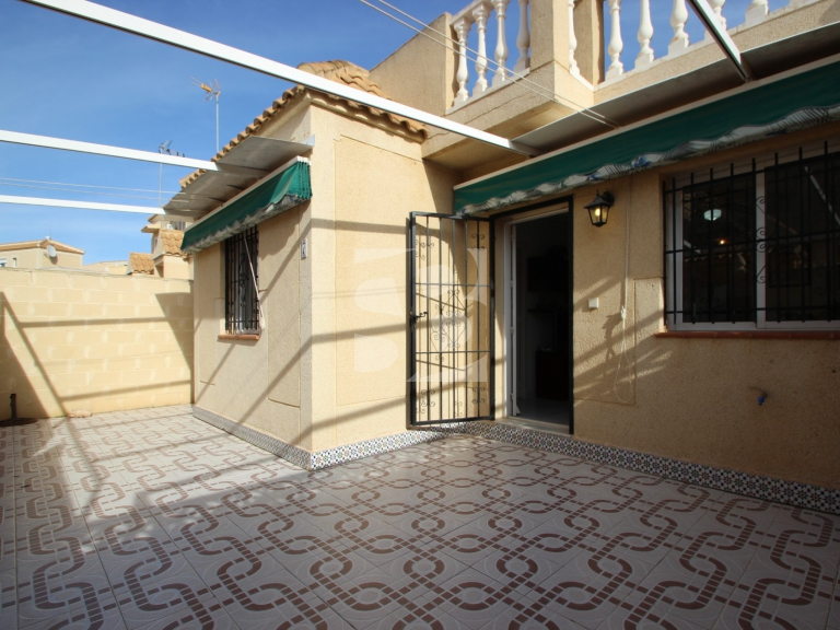 Row house - Rentals - TORREVIEJA - Carrefour Area