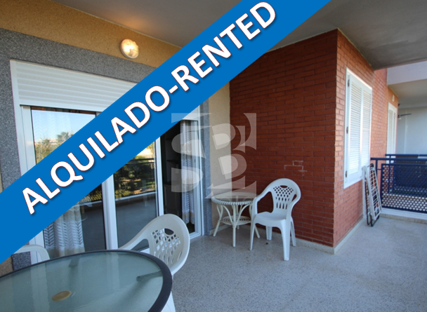 Apartment - Rentals - TORREVIEJA - Acequion