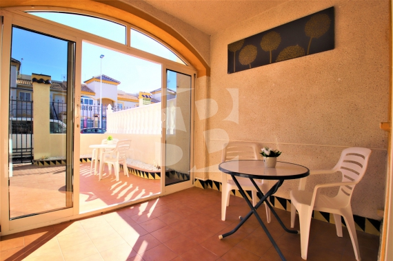 Bungalow - Resale - TORREVIEJA - Center