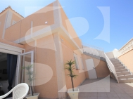 Row house · Resale TORREVIEJA · Carrefour Area