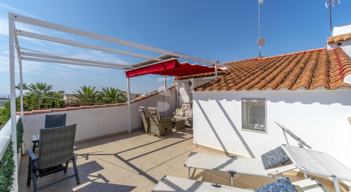 Row house · Resale TORREVIEJA · Chaparral