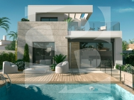 Villa · New Build CIUDAD QUESADA · C. Quesada