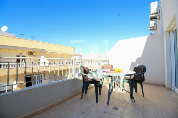 Penthouse - Resale - TORREVIEJA - Center